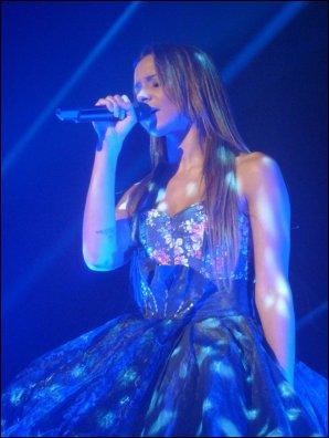 ||| #ShimiTour •Strasbourg|Huitième date de la tournée • Les photos de Gaëlle ♥(Merci à toi!) |||