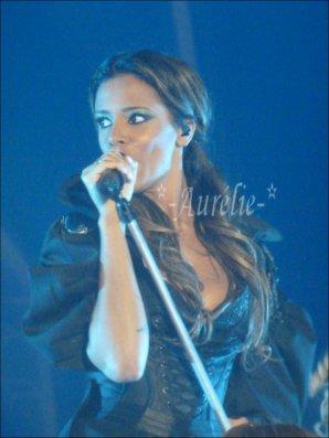 ||| #ShimiTour • Galaxie d'Amnéville | Douzième date de la tournée • Les photos d'Aurélie ♥ (Merci à toi!) |||