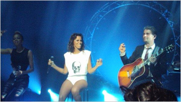 ||| #ShimiTour • Rennes | Le 13 juin 2012 • Les photos de Max (Merci à toi!) |||