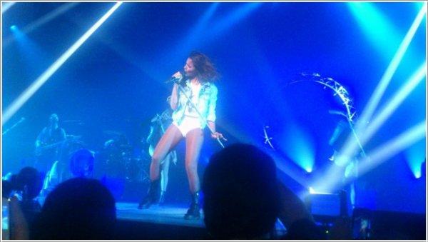 ||| #ShimiTour • Rennes | Le 13 juin 2012 • Les photos de Lauriane (Merci à toi!) |||