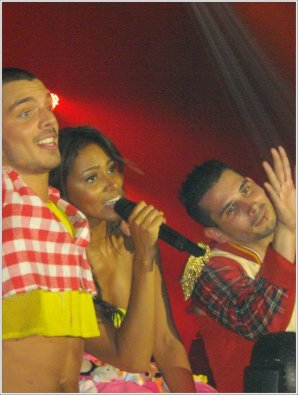 ||| #ShimiTour • Le Havre | Le 17 juin 2012 • Les photos de Coline (Merci à toi !!) + une vidéo |||