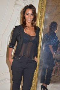 | Fashion Week • Shy'm au défilé de Jean Paul Gaultier le 04.07.12 • Partie 2  |