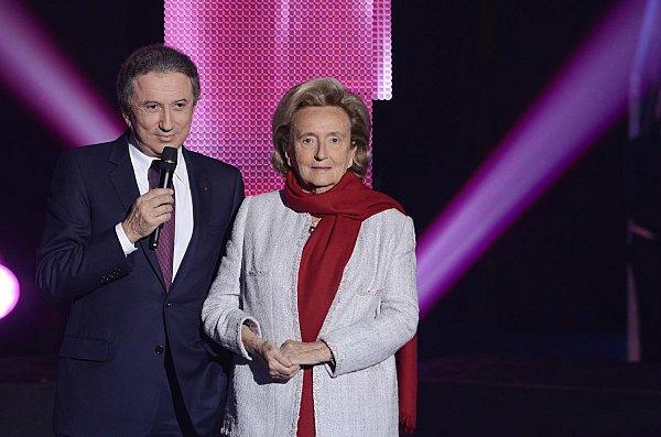 """[ Shy'm sera sur France 3 le 1er octobre pour """"300 choeurs pour plus de vie"""" ]"""