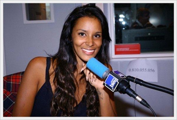 """[ Shy'm dans """"On repeint la musique"""" sur France Bleu • Interview ]"""