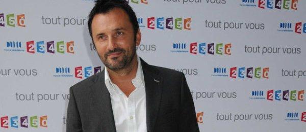 [ Shy'm, Michèle Bernier et Alain Bernard dans «La parenthèse inattendue» le 7 novembre sur France 2 ]