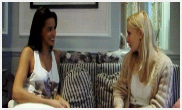 Interview de Shy'm pour Casting.fr