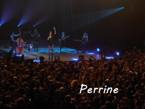 || ||| | ShimiTour 3.0 • Le 10 décembre au Zénith de Lille • Photos by Perrine | ||| ||