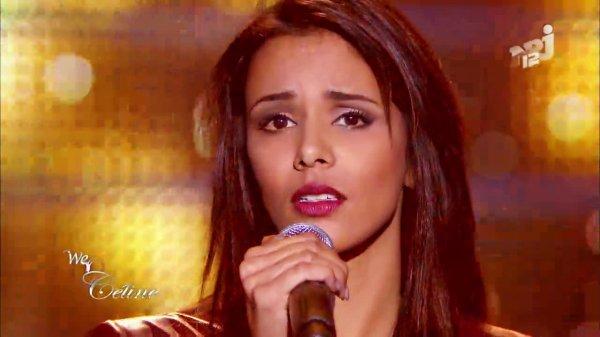 [ Shy'm • We Love Céline • On ne change pas + Et si... ]