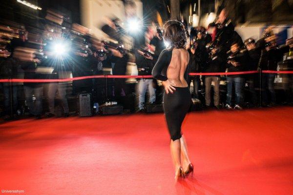[ Nrj Music Awards 2013 • Les toutes premières photos de Shy'm sur le tapis rouge ♥]