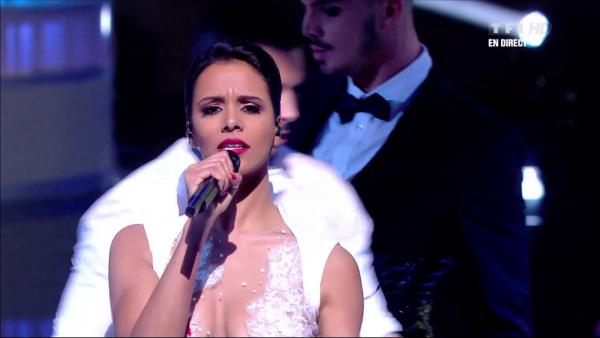 [ Nrj Music Awards 2013 • Shy'm • Vidéos de ses prestations + captures d'écran HD de la cérémonie ]