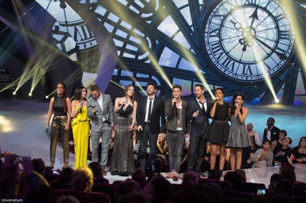 [ Nrj Music Awards 2013 • Les photos HQ du show ]