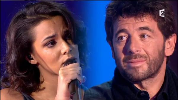 """[ Shy'm • Champs Elysées • Vidéo """"J'te mentirai"""" avec Patrick Bruel + Et si & choré Blackbird + captures d'écran ]"""