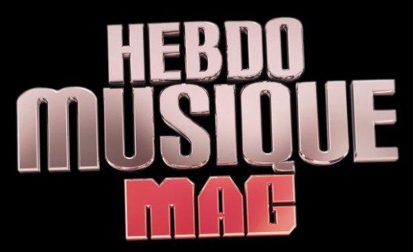 [ Hebdo Musique Mag • 30 mars • France 2 ]