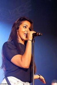 [ Shy'm • Nrj Music Tour à Lyon • Photos HQ + Vidéos ]