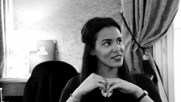 """[ Caméléon + Live @ Bercy + Interview """"En plein coeur"""" + privatisation d'un ciné gagner avec Nrj ]"""