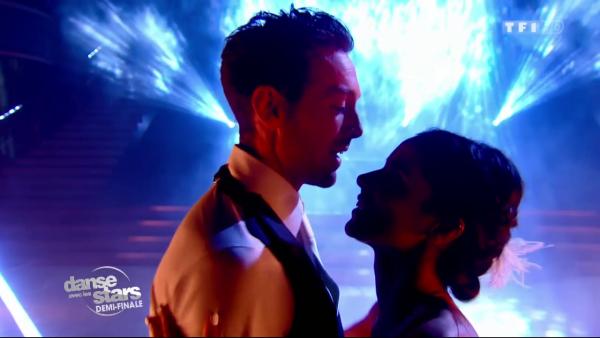 [ Danse avec les stars 4 • Demi-finale • 16 octobre ]