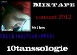 10tanssologie / Tu vas nous manquer.. ♥ ( Prod: Aces prod ) Hommage a Loic .. ( 2 ) (2012)