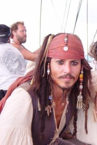 90 millions pour Jack Sparrow