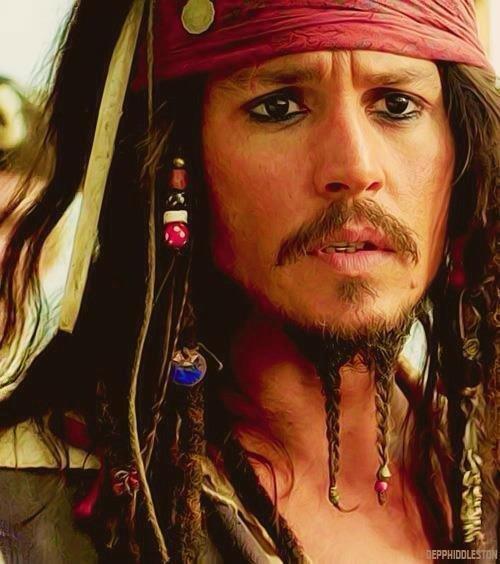 Jack Sparrow débarque sur TF1