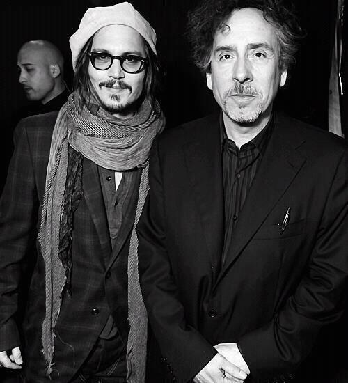 Photo de nos 2 génies <3