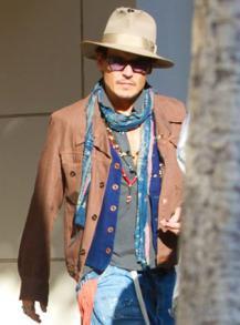 Johnny un homme au grand coeur.