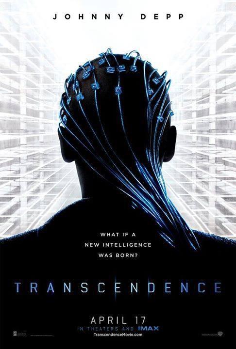 Transcendance poster