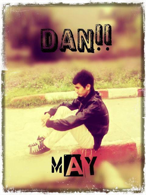 Dan!! may