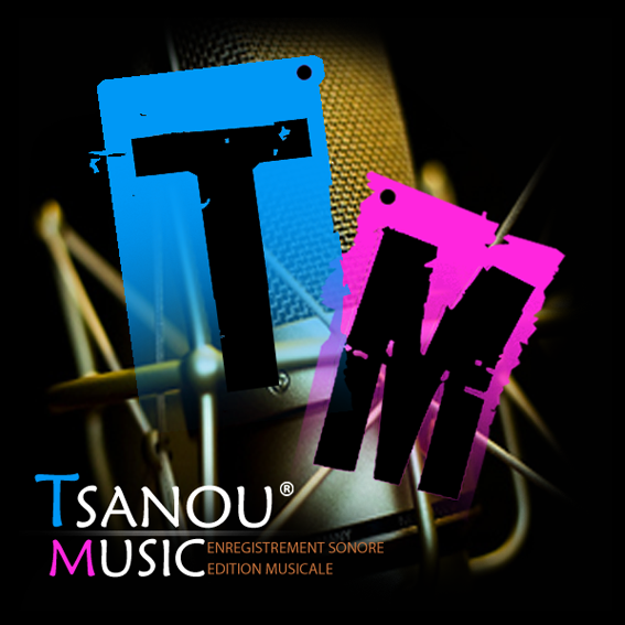 Tsanou-Music