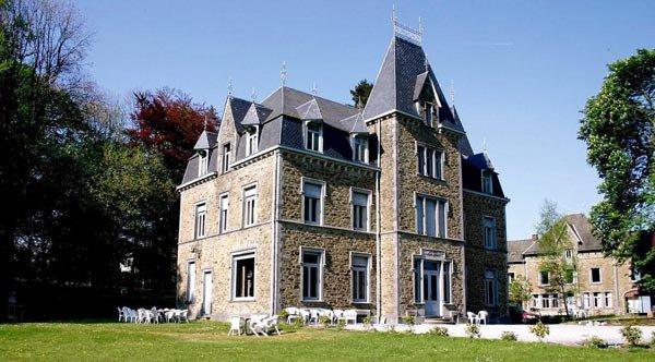 Decors Chateau Baron Noir