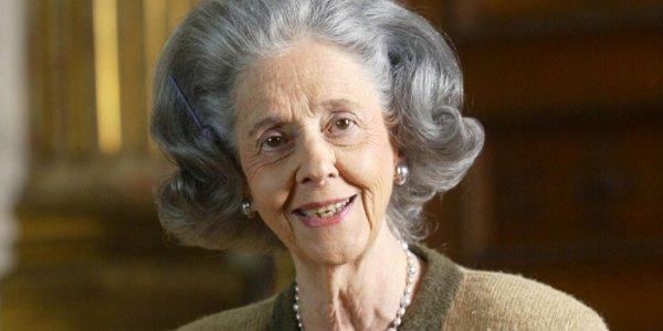 notre pays en Deuil deces de la la Reine Fabiola