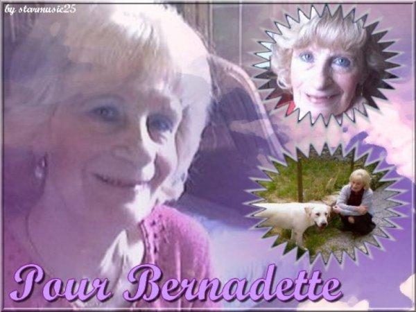 CADEAU PERSO POUR MON AMIE BERNADETTE DU BLOG PRINCESSE6344 REALISE PAR STARMUSIC25