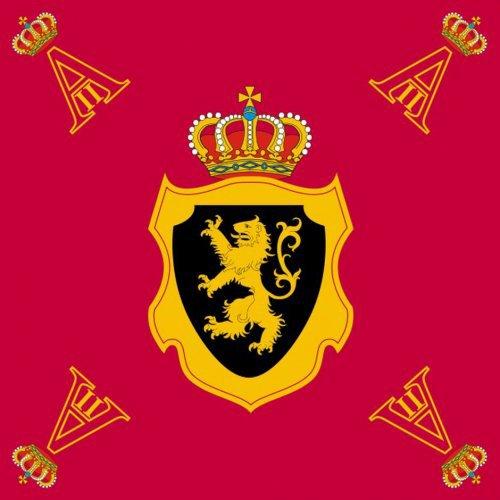Bon Anniversaire Sire les 81 printemps de notre Roi Albert ll