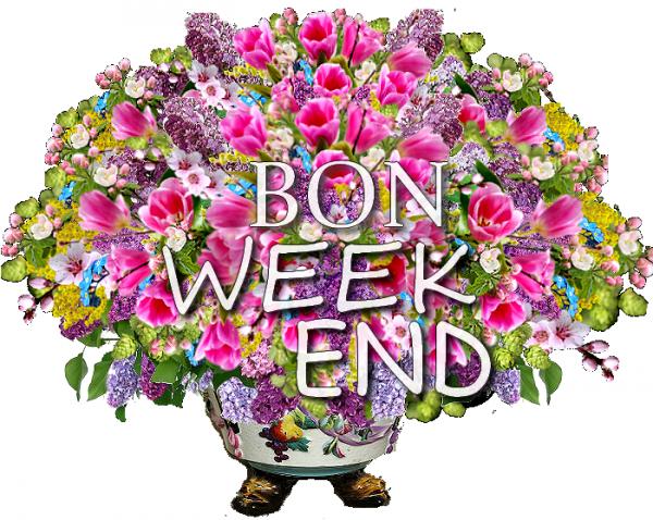 Bon vendredi a toutes et tous mes amies et amis bisous