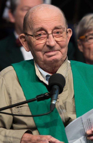 Messe en wallon : « Clapant merci à nosse Paul! »