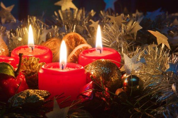 dimanche 11 décembre 3 éme dimanche de l'avent