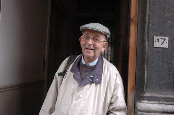 Namur: l'abbé Paul Malherbe est décédé