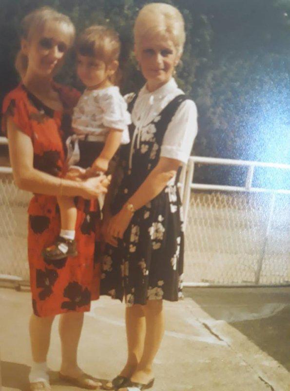 blog en deuil         de ma plus jeune soeur Cécile