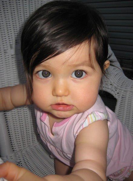 SWEET BABY ^^
