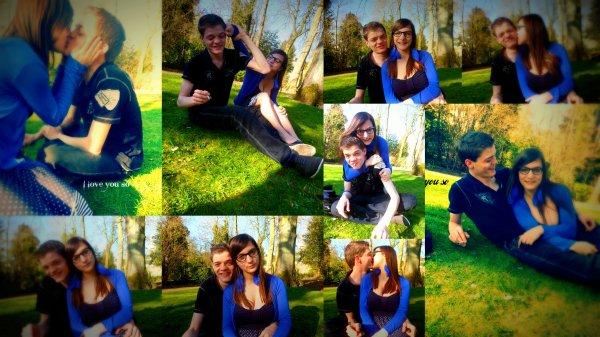 Mon frère, Mon meilleur ami, Mon tout, Mon c½ur, Ma vie ♥