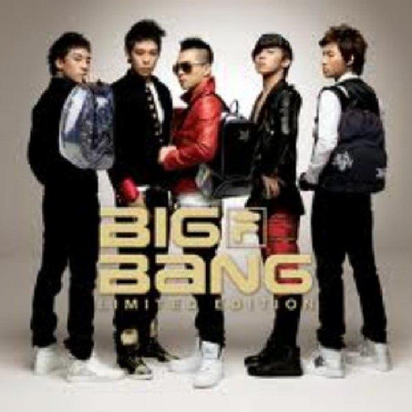 Bigbang ceux qui m'ont fait connaitre la k-pop !! ♥♥ I'm a V.I.P