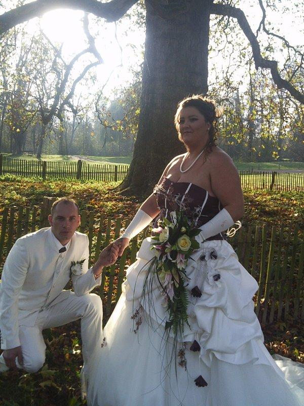 notre mariage