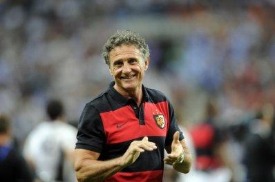 ~ Stade Toulousain, Champion de France 2011 ♥