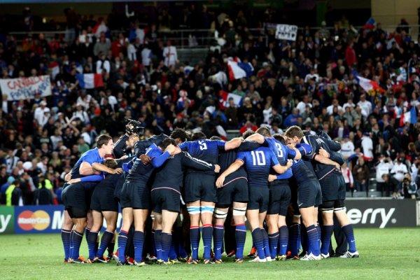 « Le XV de France a été grand. Il a même été immense ! »