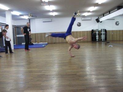 breakdance: se ke je fait