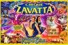 ★ NOUVELLE AFFICHE ★ Cirque ZAVATTA 2019