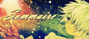 Sommaire ♠ ♥ ♣ ♦