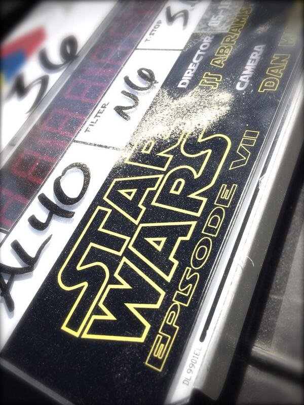 SW Episode VII
