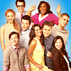4 minutes (Glee Cast)