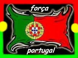 Portugual en force :p