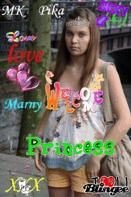 ♥ bienvennue sur mon blog ( welcom on my blog ) ♥